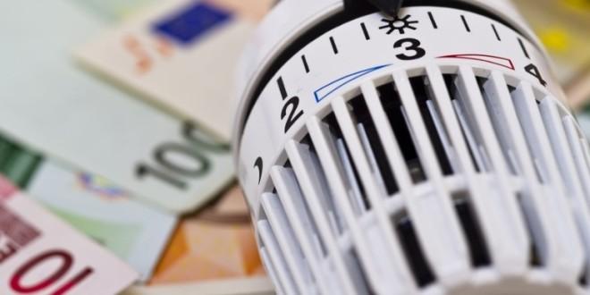 stadsverwarming kosten