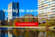 blokverwarming stadsverwarming hydraulisch balanceren