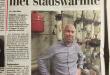 Eneco stadsverwarming Utrecht afsluiten verzegelen Utrecht