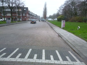 stadsverwarming warme straat Cremerstraat Utrecht